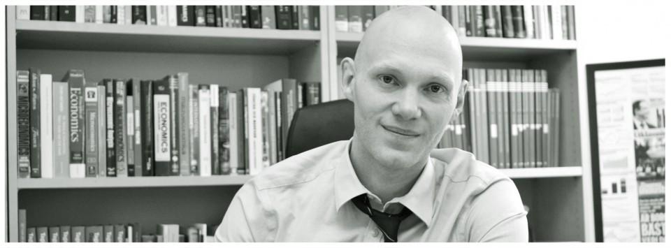 Niklas Wykman